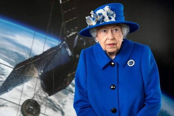Elizabeth II a déclaré 1992 comme une « annus horribilis ».  Photo: (Getty)