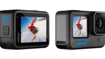 La Gopro Hero 10 Devrait Filmer En 5.3k Et Prendre