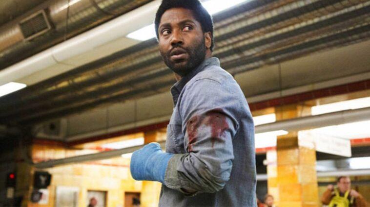 La Bande Annonce De Beckett Remet John David Washington En Action