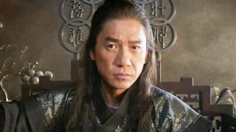 La Réinvention Du Mandarin à Shang Chi N'est Pas Ce à