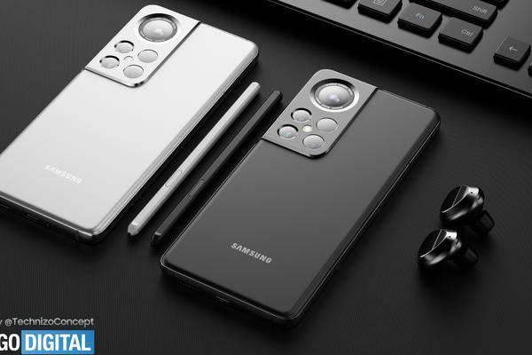 Le Samsung Galaxy S22 Serait Livré Avec Un Capteur Rgbw