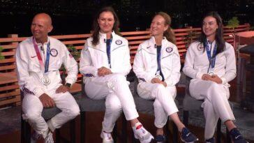 Le commentaire franc de Kevin Hart et Snoop Dogg sur les Jeux olympiques est vraiment drôle