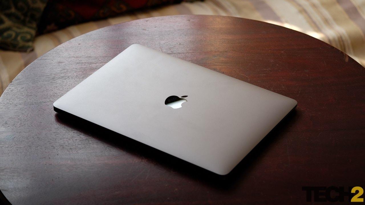 MacBook Air 1280