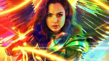 Le Producteur De Wonder Woman 3 Dit Que Les Idées