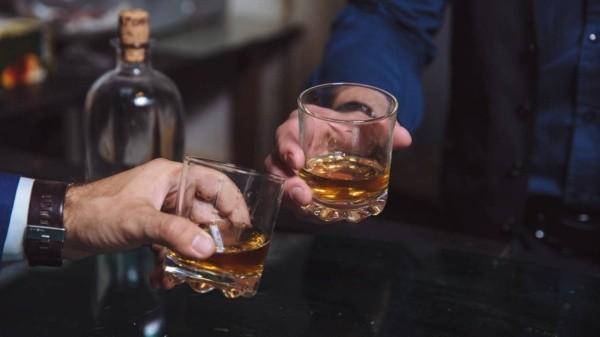 Le whisky est largement utilisé dans l'industrie.