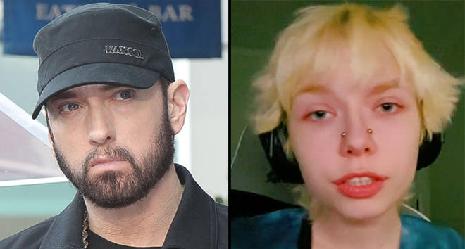 L'enfant d'Eminem, Stevie, révèle qu'il ne savait pas qu'il avait été adopté