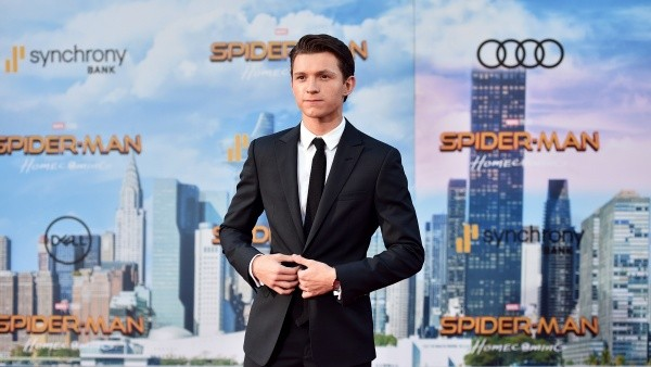 Depuis son succès avec Spider-Man, Tom Holland a fait de grosses sommes d'argent.  Photo: (Getty)