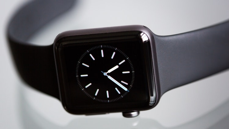 Les Détails De L'apple Watch Series 7 Devraient Comporter Un