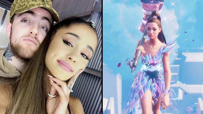 Les fans d'Ariana Grande sont