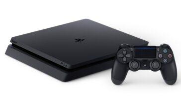 Les ventes de consoles PS4 fléchissent à un peu plus de 116 millions