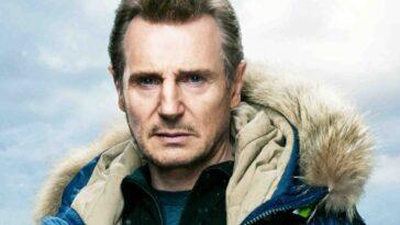 Liam Neeson Actioner Cold Pursuit A Une Suite En Cours