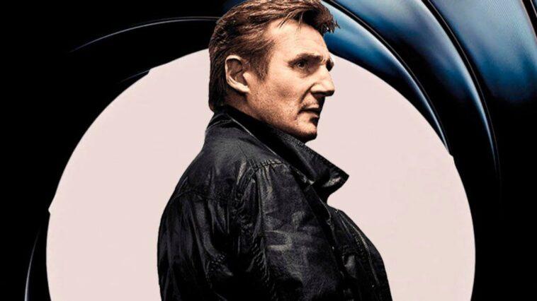 Liam Neeson Dit Que Sa Défunte épouse L'a Dissuadé Du