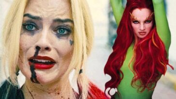 Margot Robbie Est Prête Pour Plus De Harley Quinn Malgré