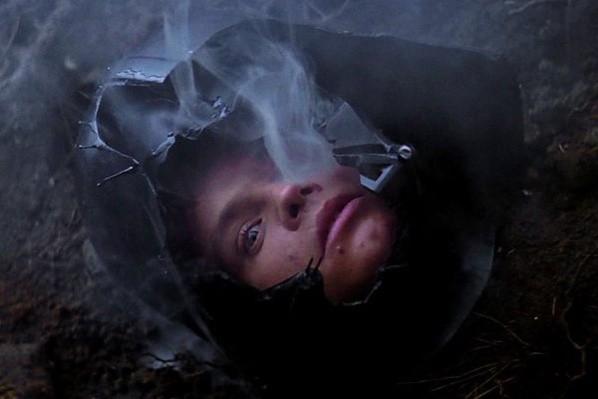 star wars mark hamill luke skywalker l'empire contre-attaque