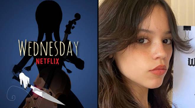 Mercredi de Netflix : quand sortira-t-il ?