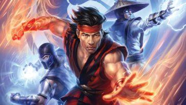 Mortal Kombat Legends: La Bande Annonce De La Bataille Des Royaumes