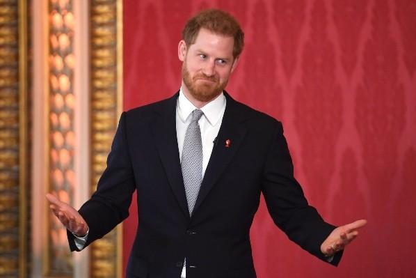 Le prince Harry n'a toujours pas d'interprète sur The Crown.  Photo: (Getty)