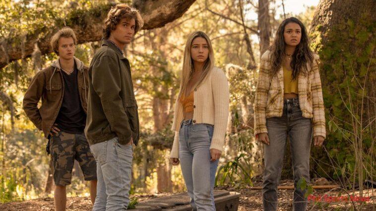 Outer Banks Saison 2: Intrigue, Bande Annonce Et Spoilers