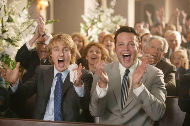 Wedding Crashers 2 se profile à l'horizon