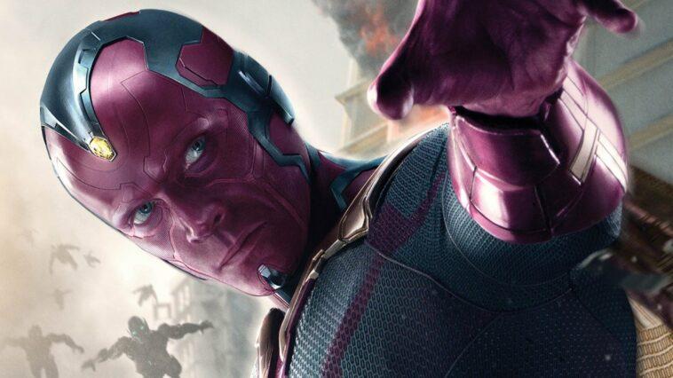 Paul Bettany Explique La Frustration Du Secret Marvel