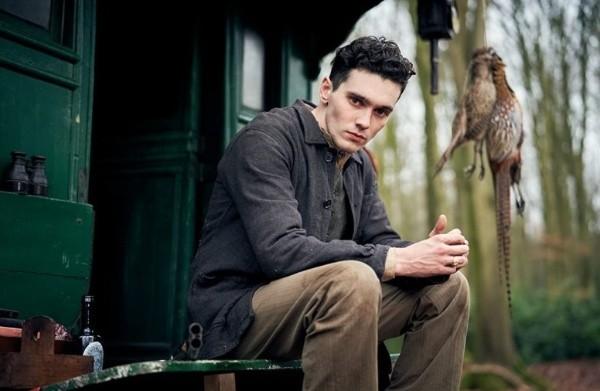 Jack Rowan ne reviendra pas dans la série.  Photo: (IMDB)