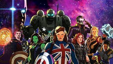 Plus De 50 Stars Du Mcu Reviennent Pour Marvel's What