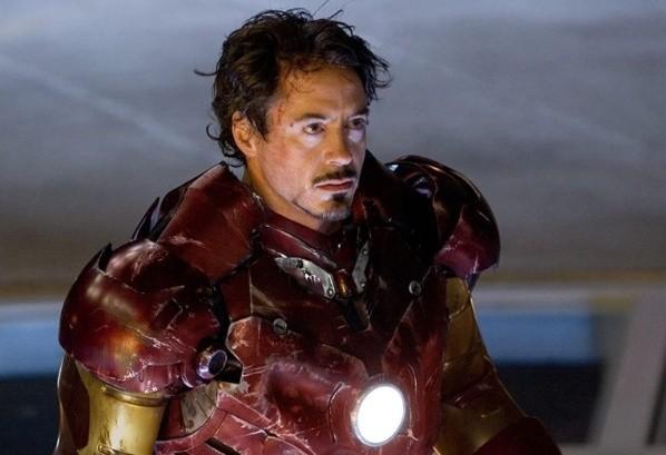 Robert Downey Jr est l'Iron Man inégalé.  Photo: (IMDB)