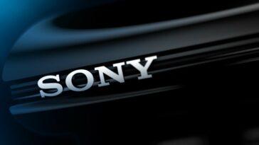 Sony vole absolument financièrement en ce moment