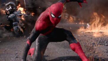 """Spider-Man Day déçoit les fans qui attendaient la bande-annonce de """"Pas moyen de rentrer"""""""