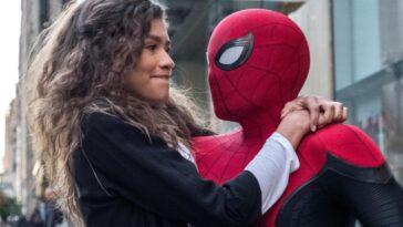 Spider Man: Les Stars De No Way Home, Tom Holland Et