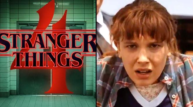 La date de sortie de Stranger Things 4 2022 confirmée