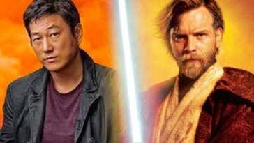 Sung Kang Taquine Son Personnage Dans La Série Obi Wan Kenobi