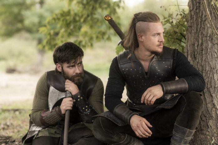 Le dernier royaume saison 5