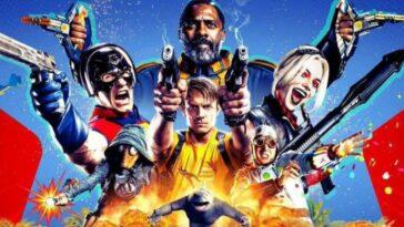 The Suicide Squad Review: Un Ouragan De Carnage Diablement Drôle