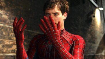"""Tobey Maguire est confirmé dans """"Spider-Man : Pas de chemin à la maison""""!"""