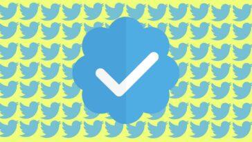 Twitter Interrompt Son Programme De Vérification, Aucune Nouvelle Candidature à