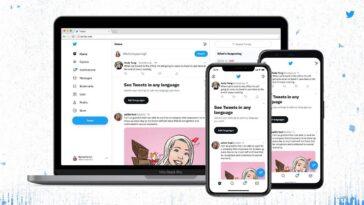 Twitter Réorganise L'interface Utilisateur De Son Application Web Et Mobile