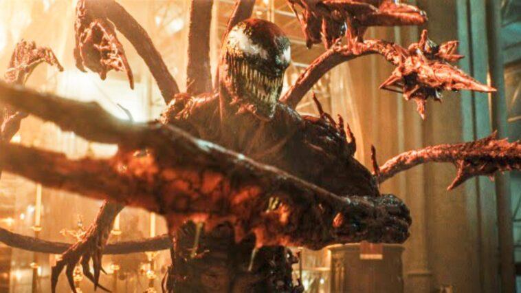 Venom: La Bande Annonce #2 De Let There Be Carnage Libère