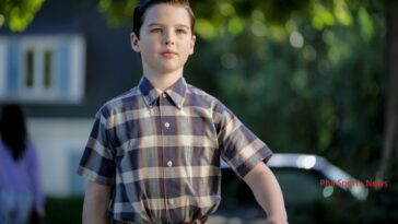 Young Sheldon Saison 5: Cast, Histoire Et Toutes Les Dernières