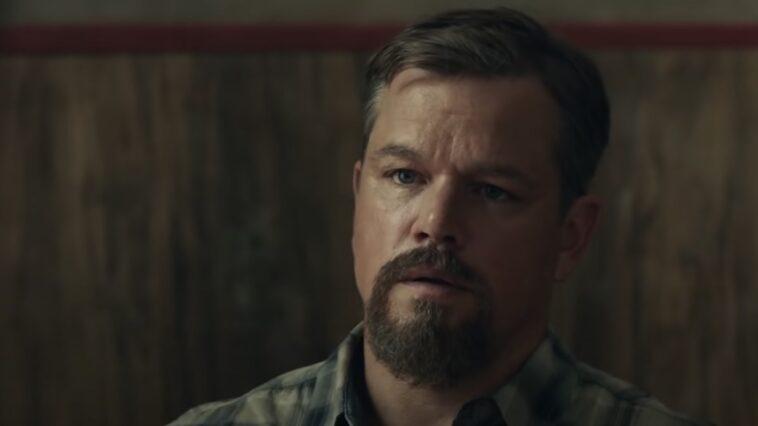 Matt Damon cesse d'utiliser l'insulte homophobe