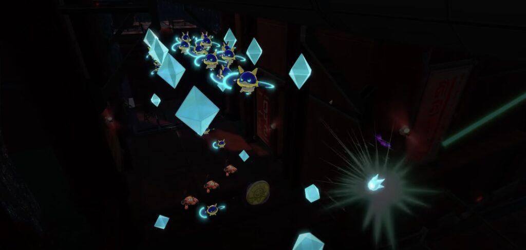 Gameplay Sonic Colors Utlimate Meet The Wisps