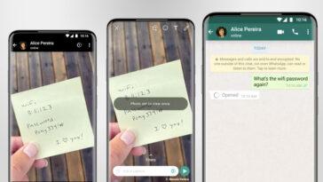 Whatsapp Nouvelle Fonctionnalité
