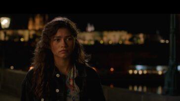 Zendaya dans Spiderman No Way Home