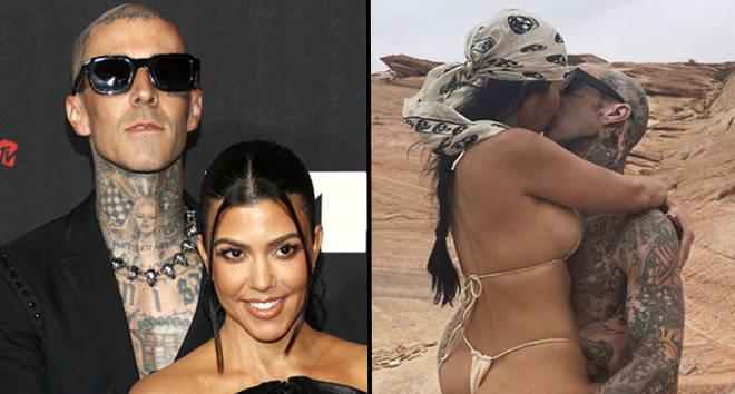 Kourtney Kardashian et Travis Barker m'ont fait croire à nouveau en l'amour