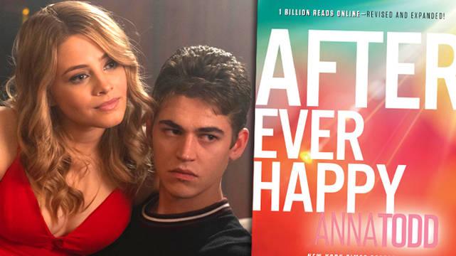 After Ever Happy: Date De Sortie, Distribution, Intrigue, Spoilers Et
