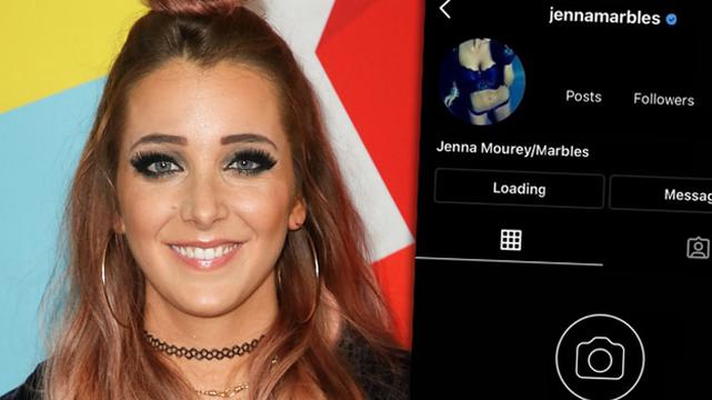 Jenna Marbles Supprime Instagram Et Twitter Un An Après Avoir