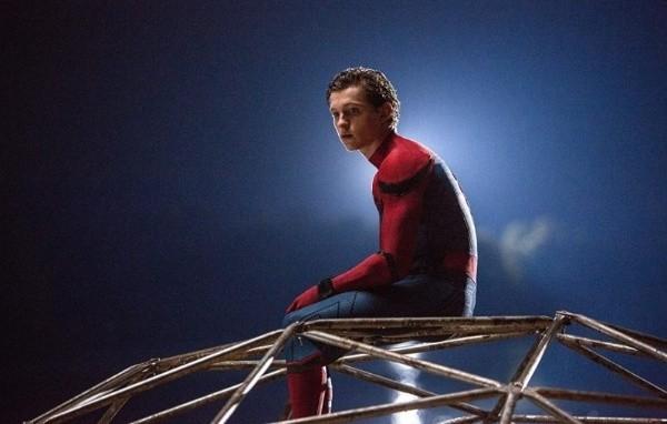 Andrew Garfield a complimenté Spider-Man de Tom Holland.  Photo: (IMDB)