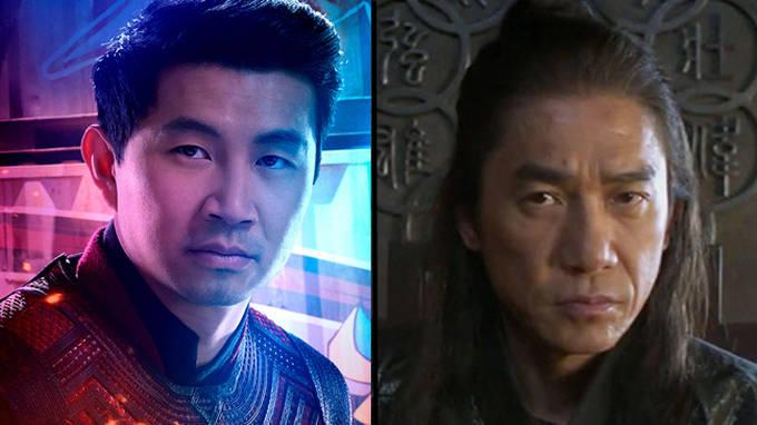 Le Shang Chi De Marvel Pourrait être Interdit En Chine En