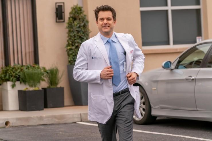 Dr Mort