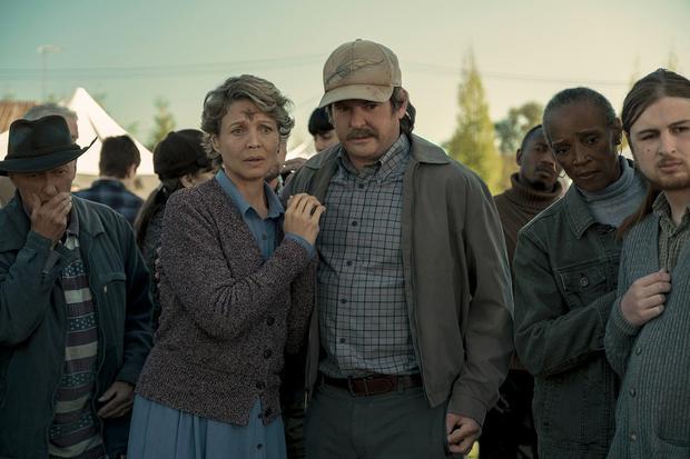 Mike Flanagan est le réalisateur, scénariste et producteur de « Midnight Mass » (Photo : Netflix)